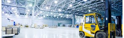 Commercial Electrical Installations & Sheds