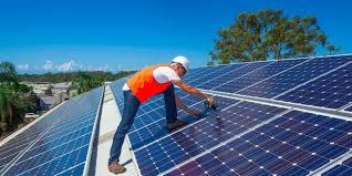 commercial solar power installations Bundaberg